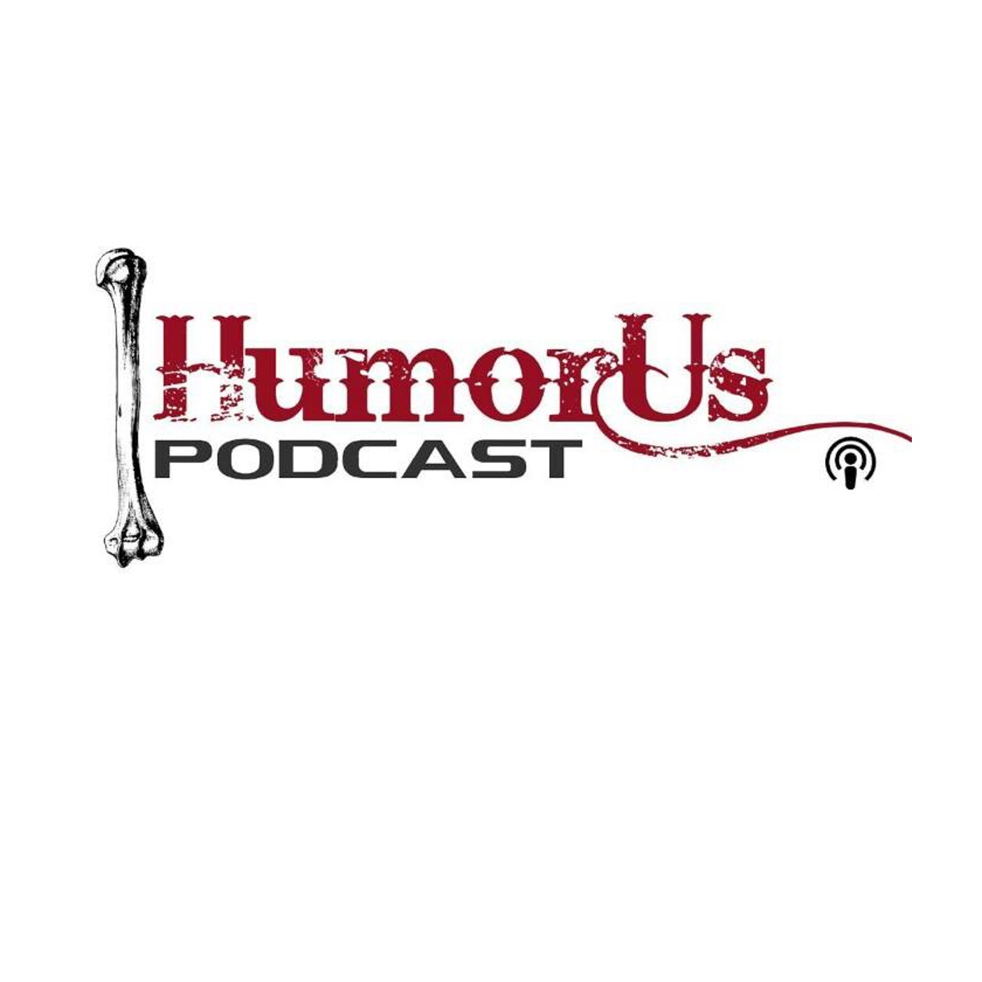 HumorUs Podcast